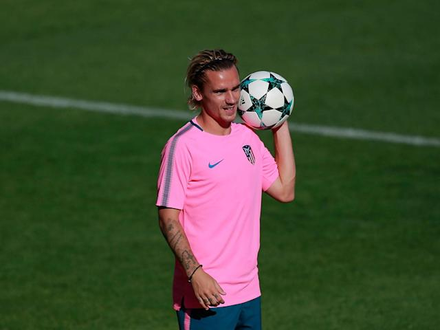 Antoine Griezmann admits it would be a dream to play with Kylian Mbappe and Neymar at PSG