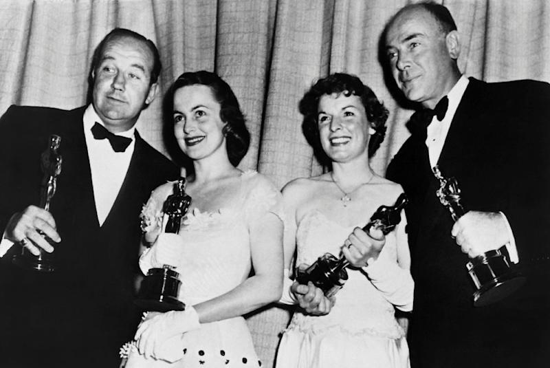 Olivia De Havilland: 'Gone With The Wind' Star Turns 100