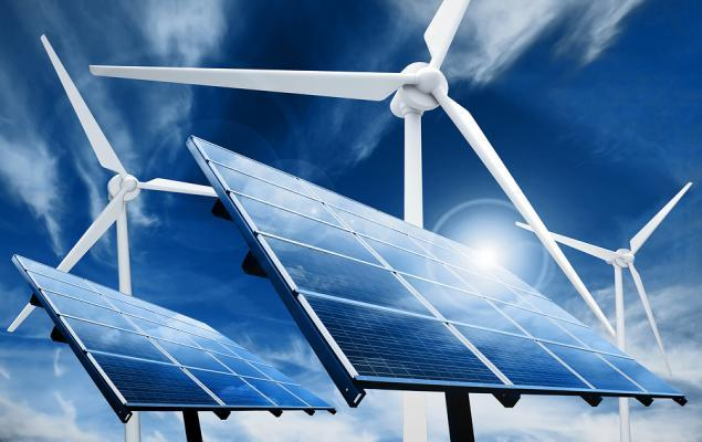 5 ETFs to Invest in Clean Energy