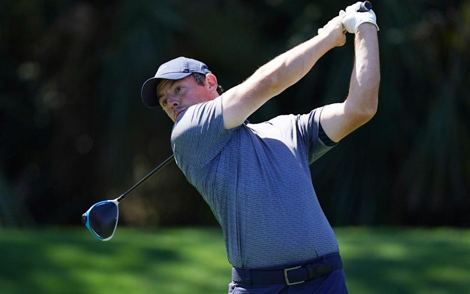 McIlroy was honest about his troubles following his Sawgrass exit - USA TODAY