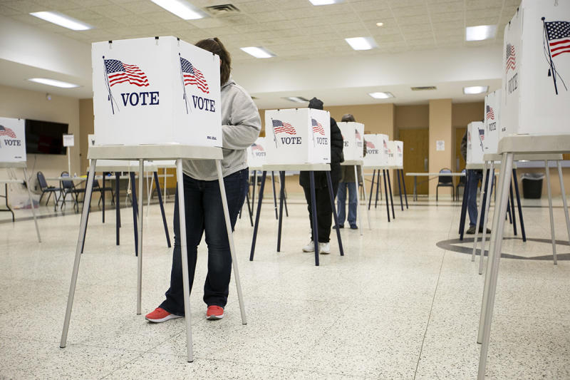 Think tank estimates $2 billion cost to carry out November election during pandemic