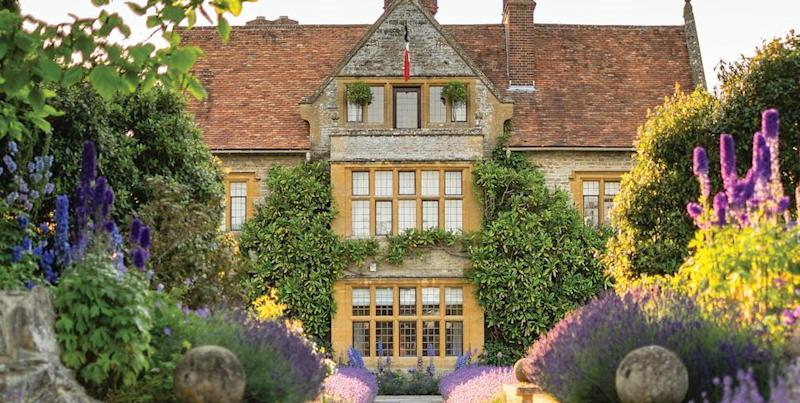 Photo credit: Belmond Le Manoir
