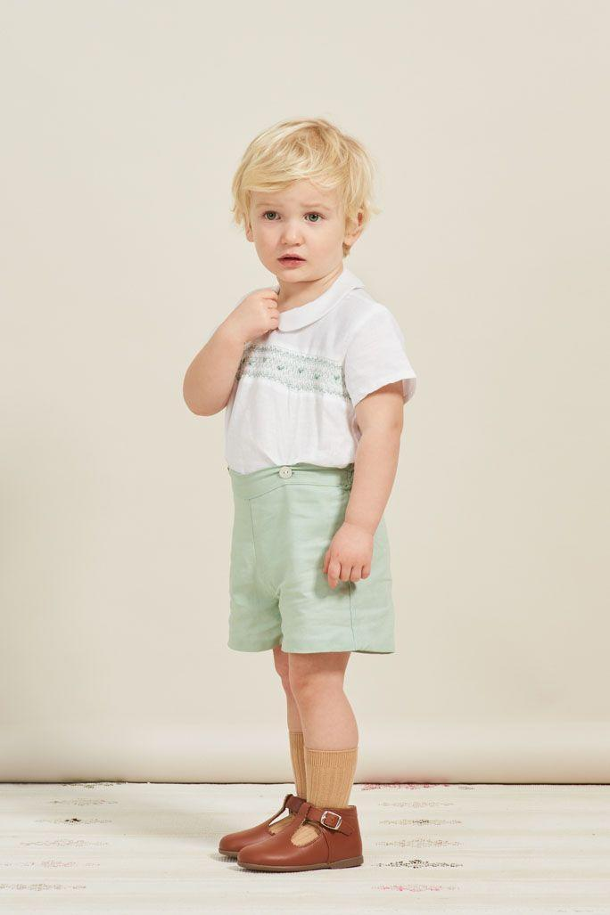 """<p>When the royals want to dress their children in traditional blouses, ditsy prints and Mary Jane shoes, they head straight to La Coqueta Kids. The London-based label was only established in 2013 by Spaniard Celia Muñoz, but is famous for nostalgic children's designs that evoke a simpler time. Prince Louis and Princess Charlotte are regular wearers.</p><p><a class=""""link rapid-noclick-resp"""" href=""""https://go.redirectingat.com?id=127X1599956&url=https%3A%2F%2Fwww.lacoquetakids.com%2F&sref=https%3A%2F%2Fwww.harpersbazaar.com%2Fuk%2Ffashion%2Fg36661033%2Fchildrenswear-fashion-brands-royal-family%2F"""" rel=""""nofollow noopener"""" target=""""_blank"""" data-ylk=""""slk:SHOP NOW"""">SHOP NOW</a></p>"""