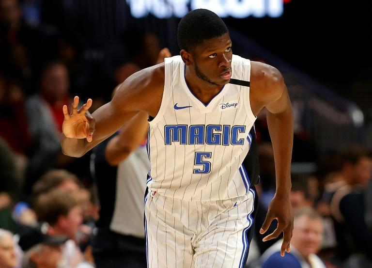 Magic lose Bamba for NBA playoffs for post-COVID tests