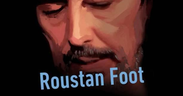 Roustan foot - Podcast - Roustan foot, le podcast : cris et chuchotements