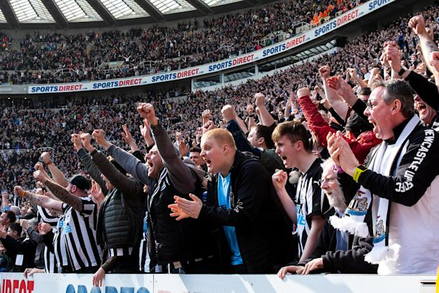 Newcastle Fan View: Magpies look to cement top 10 finish