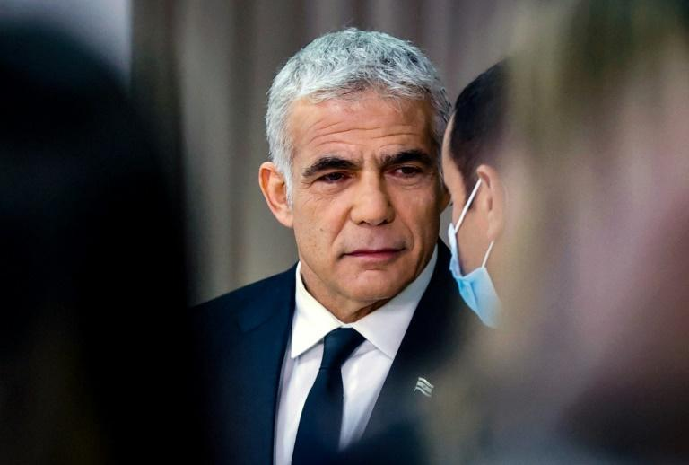 Israel's centrist opposition leader Yair Lapid has until June 3 to form a government