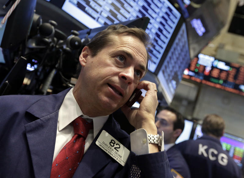 Stocks rise as US manufacturing expands