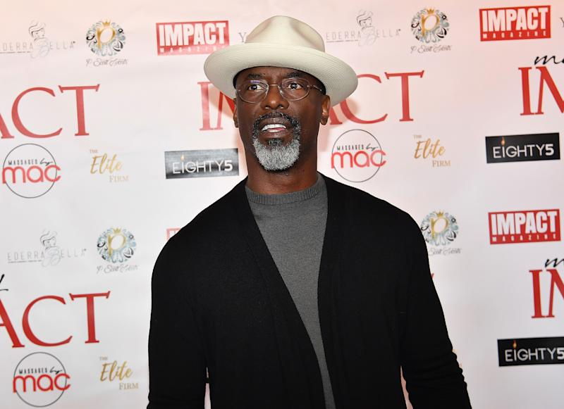 ATLANTA, GA - JUNE 03: Actor Isaiah Washington attends Men of Impact Honoree Dinner at Four Seasons Hotel on June 3, 2018 in Atlanta, Georgia. (Photo by Paras Griffin/Getty Images)
