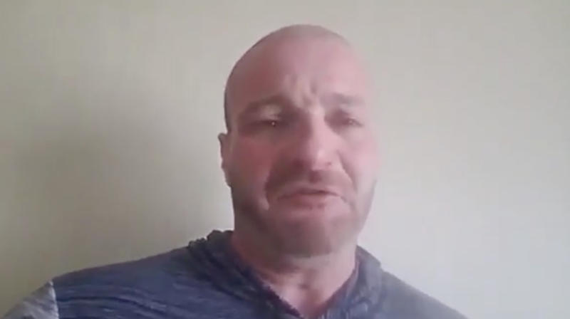 Christopher Cantwell Really Hates Being Called The Crying Nazi