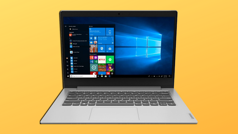 Save big on laptops for Black Friday. (Photo: Best Buy/Yahoo Lifestyle)