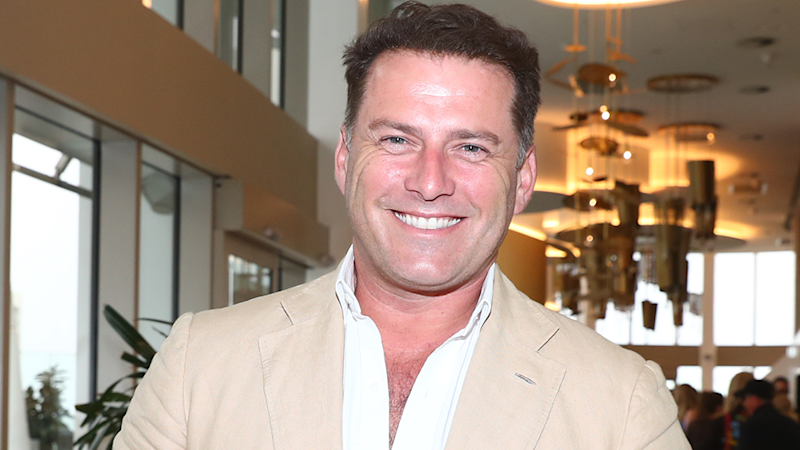 Former Gold Logie winner and This Time Next Year host Karl Stefanovic could return to the Today show on Channel Nine as a host if Tom Gleeson's plan works
