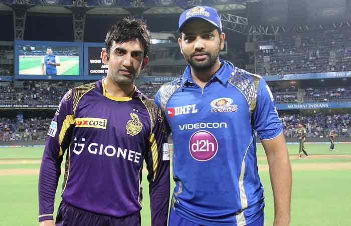IPL 10: Mumbai Indians elect to field vs KKR in Qualifier 2