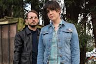 <p> From the producer of Green Room, and starring the criminally-underrated Melanie Lynskey and Elijah Wood &#x2013; who has mastered the art of the offbeat outcast character in recent years (just watch Dirk Gently, Maniac or Wilfred for proof) &#x2013; you might assume I Don&#x2019;t Feel At Home In This World Anymore will a be left-field movie. And you&#x2019;d be correct. It follows the increasingly violent misadventures of Ruth and her martial-arts obsessed neighbour Tony as they track down a burglar who stole Ruth&#x2019;s grandmother&#x2019;s silver spoon.&#xA0; </p> <p> Equally humorous and cynical, I Don&#x2019;t Feel At Home In This World Anymore is one of the best Netflix Original movies because it echoes many people&#x2019;s disaffection with the world. It is an often-hilarious take on someone who decides to stand up against an increasingly self-centred society&#x2026; albeit with surprisingly bloody results. </p>