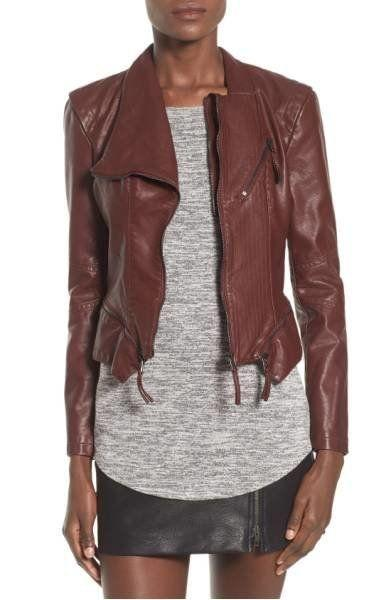 "33% off from $98. Get it <a href=""https://shop.nordstrom.com/s/blanknyc-faux-leather-jacket/4819608?origin=category-personalizedsort&fashioncolor=TOUCH%20AND%20GO"" target=""_blank"">here</a>."