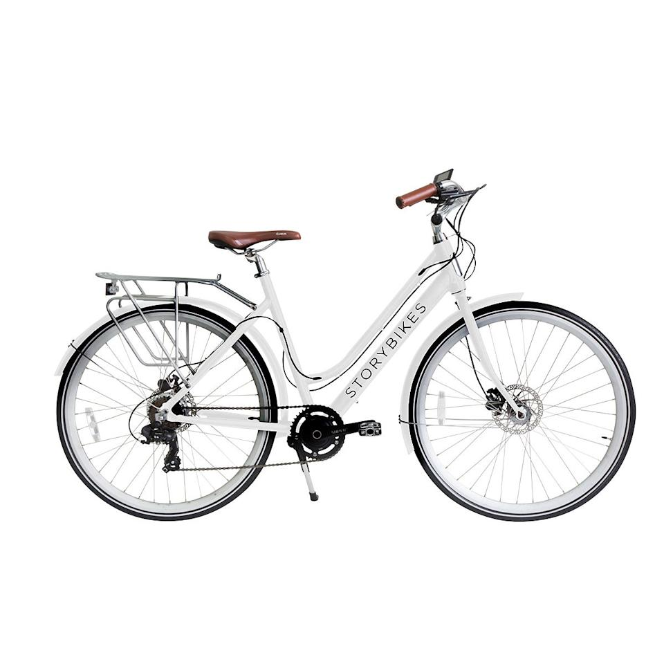 <p>For every bike purchased, a Buffalo Bike will be donated to children in Zimbabwe. </p>