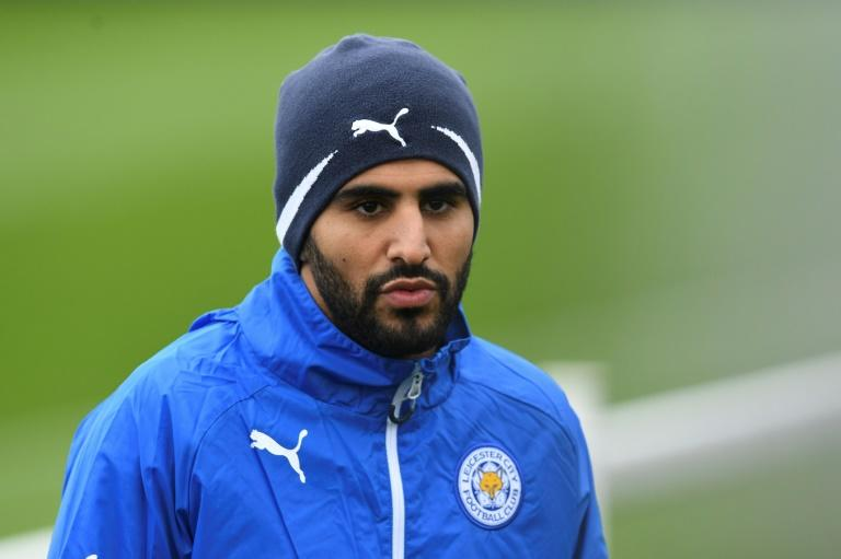 Leicester City boss Craig Shakespeare confirmed on Friday that the club had turned down an offer from Italian side AS Roma for winger Riyad Mahrez