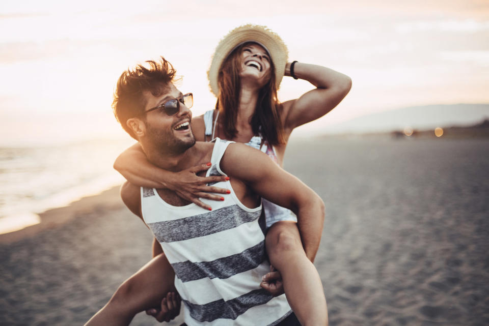 Love is the best in summer!