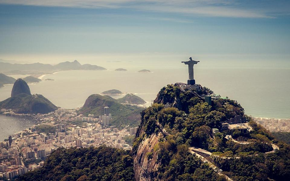 Brazil looks certain to be on the list - Getty