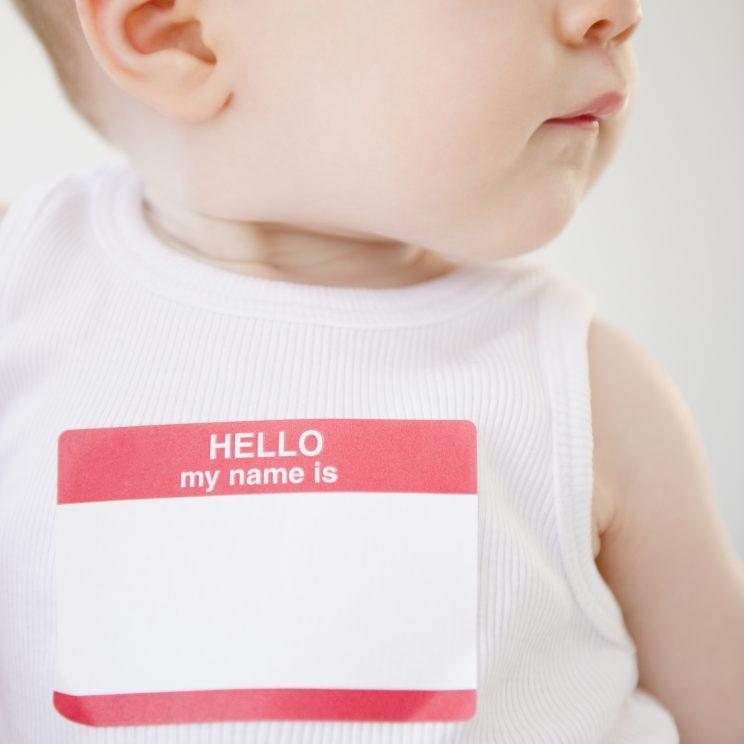 Are these the most ridiculous baby names ever? [Photo: Getty]