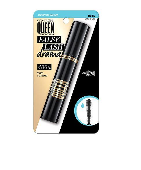 "A reviewer with ""tiny, non-significant eyelashes"" said their lashes are ""beautiful"" with this mascara. Another wrote it ""maximizes volume and gets every single lash coated.""<br /><br />Get <a href=""https://www.walgreens.com/store/c/covergirl-queen-collection-false-lash-drama-waterproof-mascara/ID=prod6302672-product"" target=""_blank"">CoverGirl Queen Collection False Last Drama waterproof mascara</a>, $7.49"