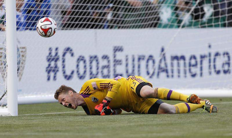 Atletico beats Earthquakes in Candlestick finale