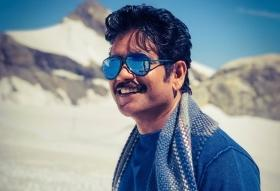 Body found at Nagarjuna's farm, police hints at suicide