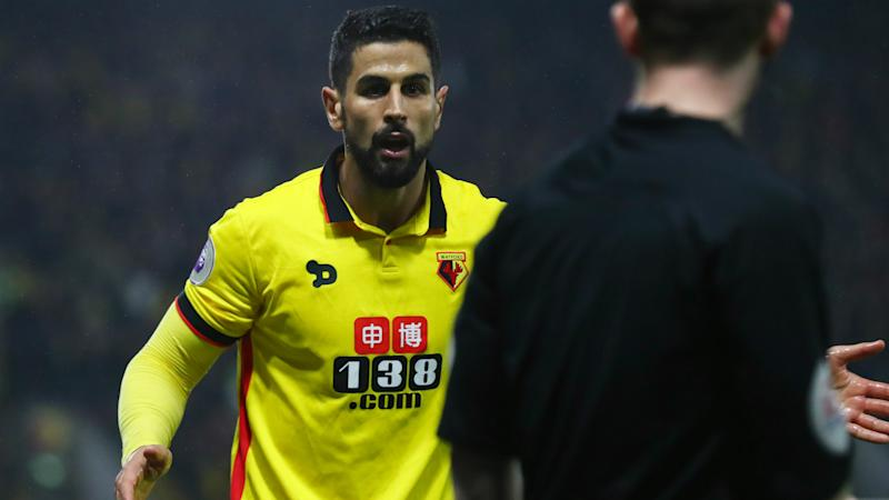 Miguel Britos Watford Premier League