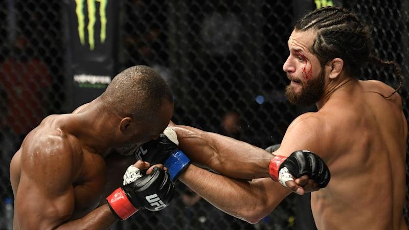 Masvidal wants Usman rematch over lucrative McGregor showdown