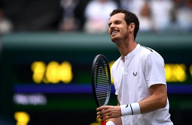 Andy Murray will not support Djokovic's proposal