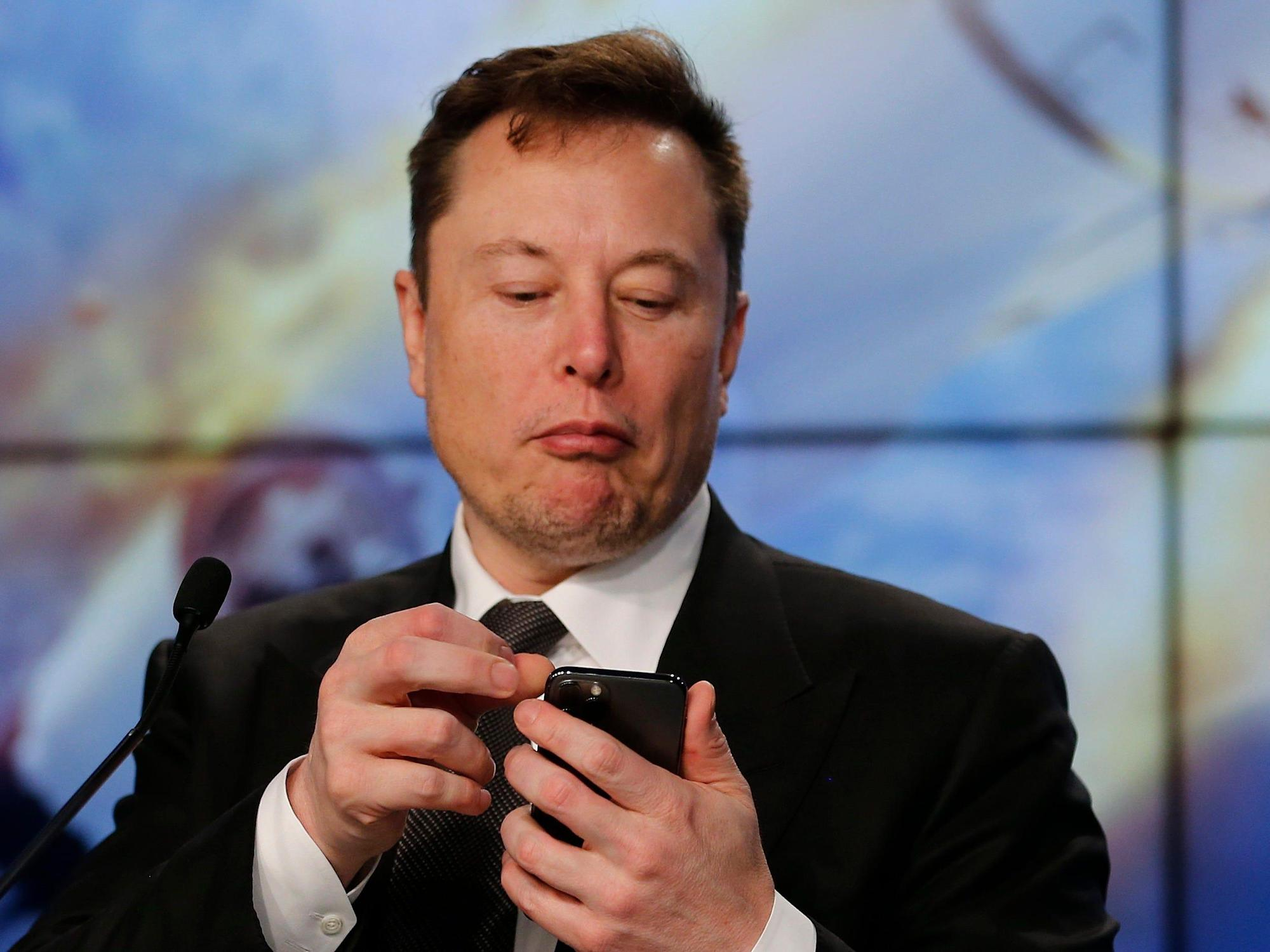 Tesla's solar division asks employees to scour social media for complaints about both the company and Elon Musk, trying to get customers to delete their posts, former employees say