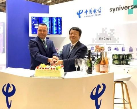 Syniverse and China Telecom Global Pre-launch Connectivity Services to Africa for Mobile Operators