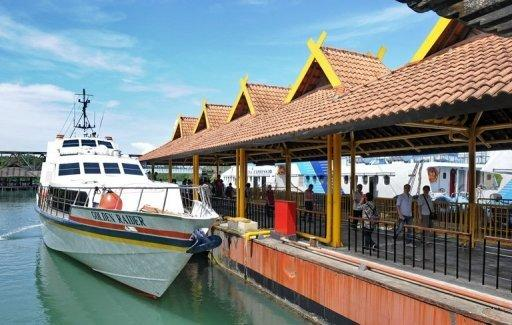 Indonesia's Batam island eyes Singapore tourism boom