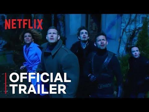 "<p>This series follows another <a href=""https://www.menshealth.com/entertainment/a33470111/umbrella-academy-powers-abilities/"" rel=""nofollow noopener"" target=""_blank"" data-ylk=""slk:group of superheroes"" class=""link rapid-noclick-resp"">group of superheroes</a> trying to stop an apocalypse after their father's death. (Trust us, it's one of the best shows to ever come from the Netflix.)</p><p><a class=""link rapid-noclick-resp"" href=""https://www.netflix.com/title/80186863"" rel=""nofollow noopener"" target=""_blank"" data-ylk=""slk:Stream it here"">Stream it here</a></p><p><a href=""https://www.youtube.com/watch?v=0DAmWHxeoKw"" rel=""nofollow noopener"" target=""_blank"" data-ylk=""slk:See the original post on Youtube"" class=""link rapid-noclick-resp"">See the original post on Youtube</a></p>"