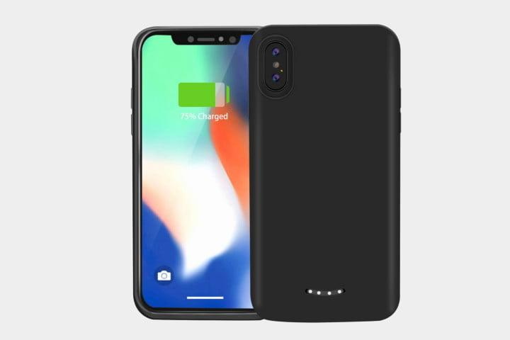 sports shoes c64e0 827d7 The best iPhone X battery cases to keep your $1,000 device protected