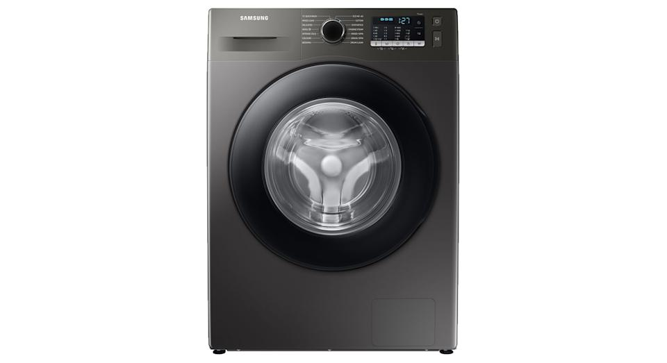 SAMSUNG ecobubble 9 kg 1400 Spin Washing Machine