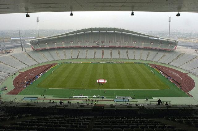 Soccer – UEFA Champions League – Final – AC Milan v Liverpool – Ataturk Olympic Stadium