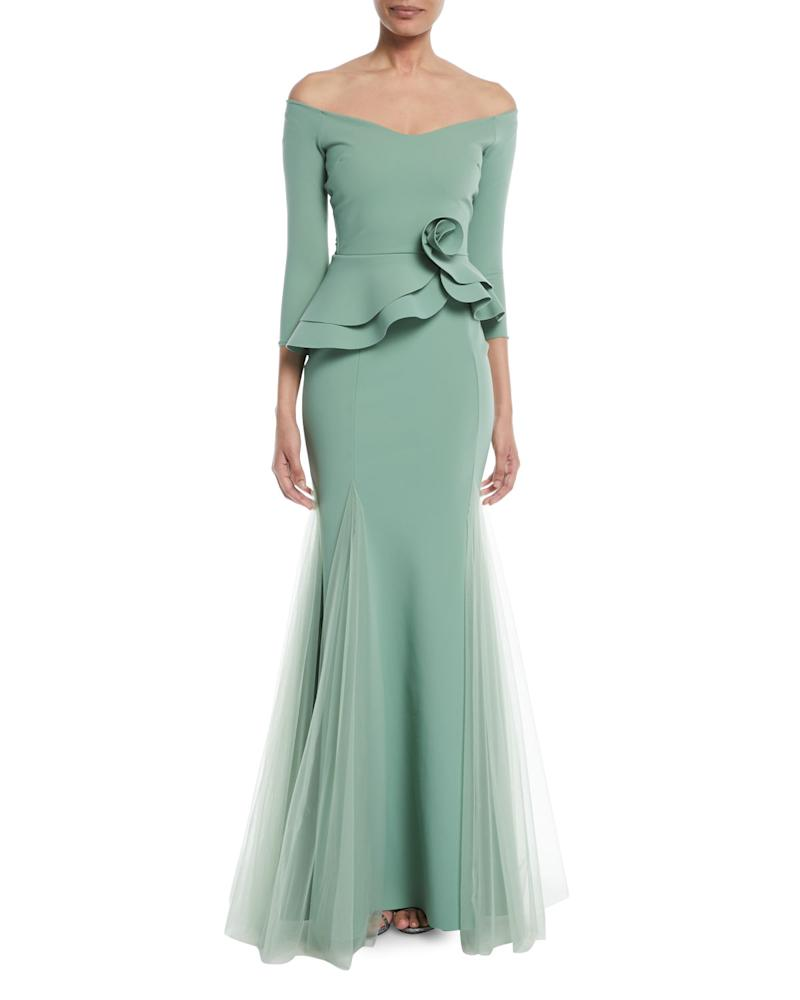 5876f6316a4 10 Mother of the Bride dresses for every style and budget