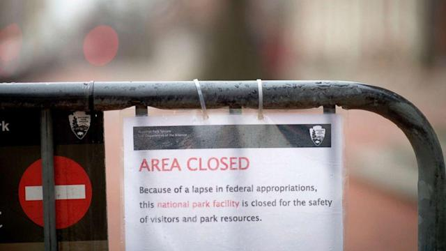Shutdown side hustles: Workers selling personal possessions, starting businesses (ABC News)