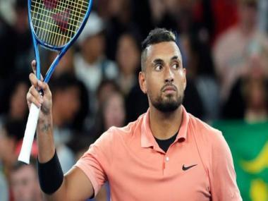 Roland Garros 2020: 'Slim to none' Nick Kyrgios unlikely to feature at Parisian Grand Slam