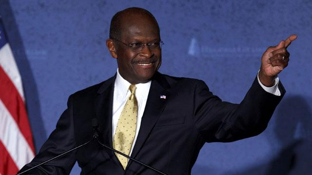 Herman Cain to Decide Whether to Continue Campaign