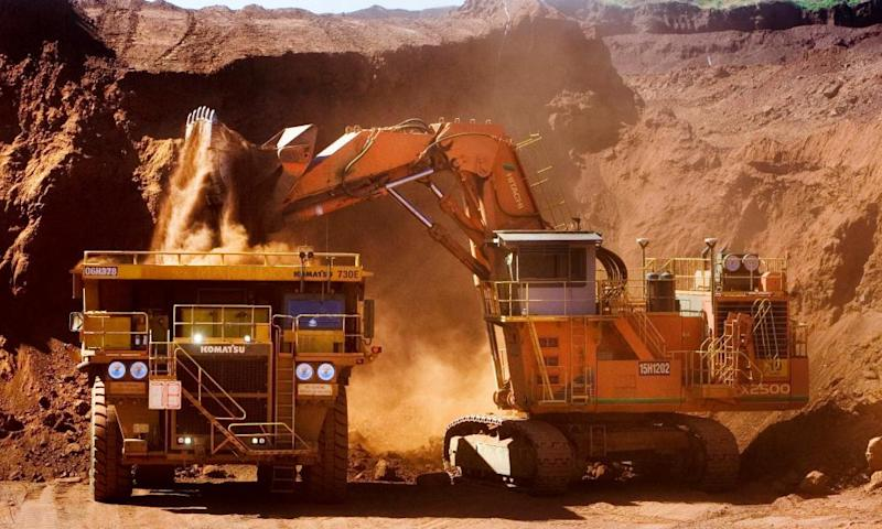 Rio Tinto made early call for Morrison to transfer environmental approval powers to WA