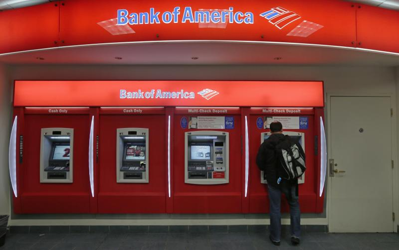 Bank of America in mortgage claims settlement