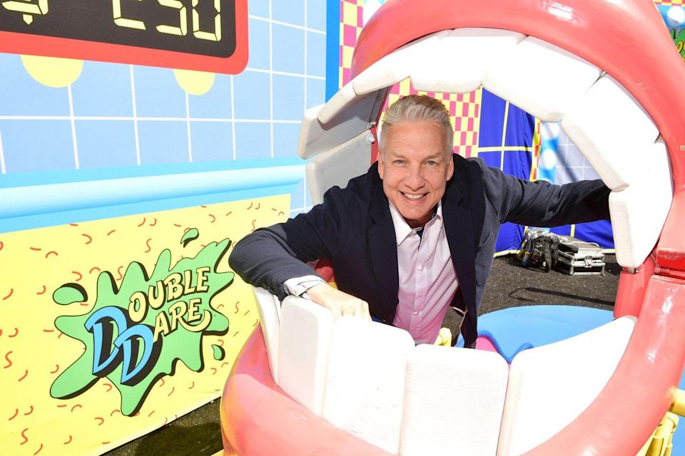 <p>The Nickelodeon classic, hosted by Marc Summers, pitted two teams of kids against each other in various physical and mental challenges. It originally premiered in 1986 as the first game show for the network. The team with the highest score went on to compete in the obstacle course, filled with plenty of messy distractions. It was a huge hit and was revamped over the years, until 1993. The show was revived in 2018 for two seasons.</p>