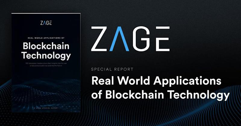 What's still missing for mass adoption of blockchain tech?