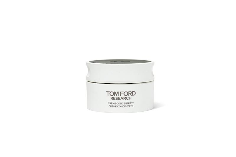 Tom Ford Wants Skin Care to Be Stimulating