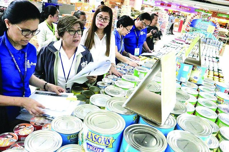 SRP violators to face P5,000 to P1M penalty