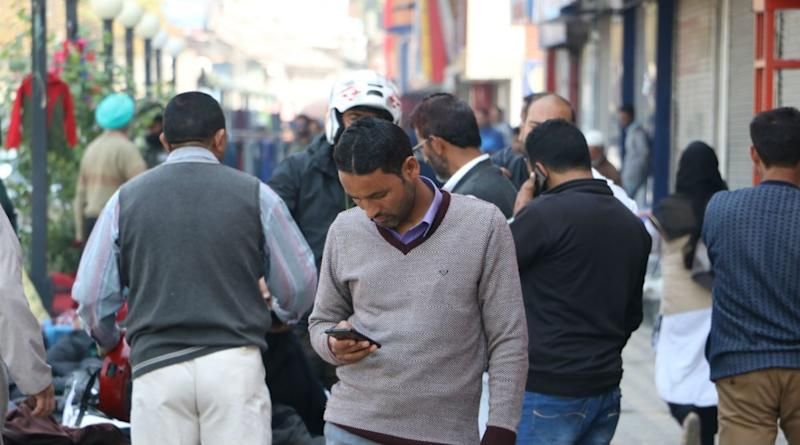 Internet Not Fundamental Right, Services Can Be Snapped For Law And Order, National Security: Government