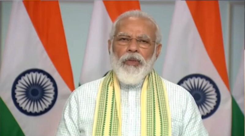 UN ECOSOC 2020: 'One of The Best Recovery Rate, Assistance to Over 150 Nations', PM Narendra Modi Highlights India's Role in COVID-19 Fight