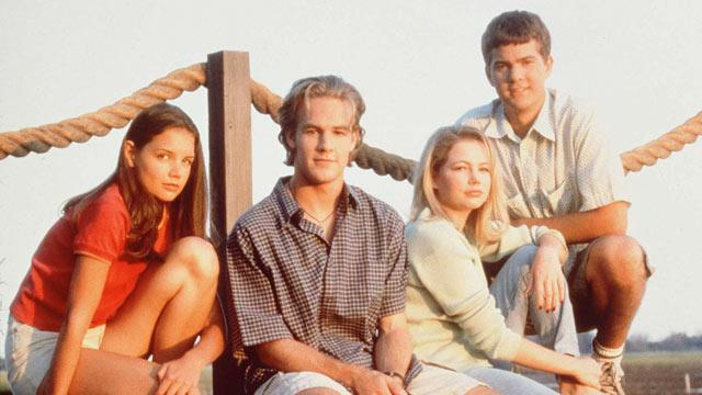 'Dawson's Creek': Where Are They Now?